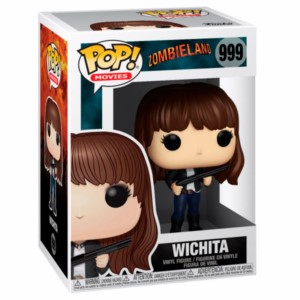 POP FIGURE ZOMBIELAND: WICHITA