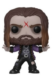 FIGURA FUNKO POP ROCKS: ROB ZOMBIE