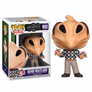 POP FIGURE BEETLEJUICE: ADAM TRANSFORMED