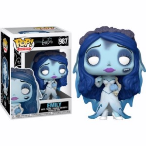 POP FIGURE CORPSE BRIDE: EMILY