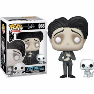 POP FIGURE CORPSE BRIDE: VICTOR