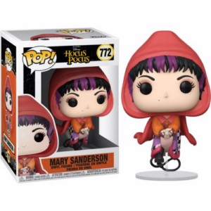 POP FIGURE HOCUS POCUS: MARY FLYING