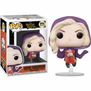 POP FIGURE HOCUS POCUS: SARAH FLYING
