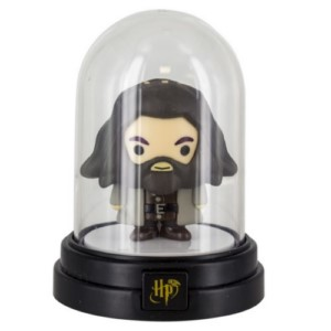 HARRY POTTER HAGRID LITTLE LAMP 10 CM