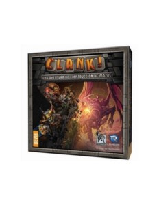 CLANK CORE GAME (SPANISH)