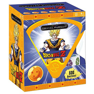TRIVIAL DRAGON BALL EXPANSION