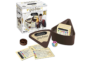 TRIVIAL HARRY POTTER EXPANSION BLANCA