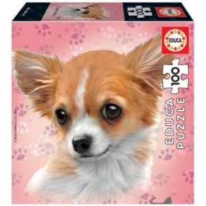 CHIHUAHUA PUZZLE 20 x28