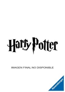 HARRY POTTER 1000 PCS PUZZLE MODEL A