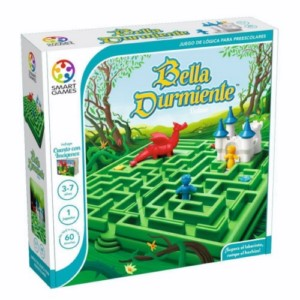 SMART GAMES: BELLA DURMIENTE