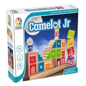 SMART GAMES: CAMELOT JUNIOR