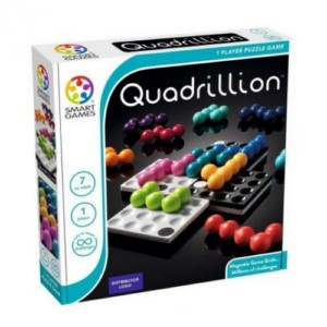 SMART GAMES: QUADRILLION