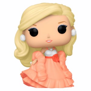 POP FIGURE BARBIE: PEACHES