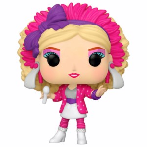 POP FIGURE BARBIE: ROCK STAR