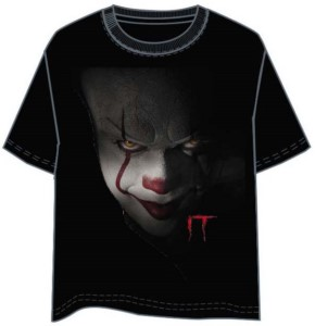 CAMISETA IT PENNYWISE L