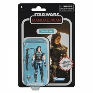 HASBRO LIMITED EDITION STAR WARS MANDALORIAN FACE D FIGURE