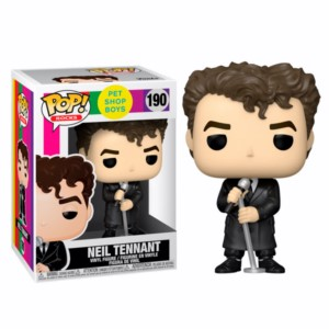 POP FIGURE PET SHOP BOYS: NEIL TENNANT