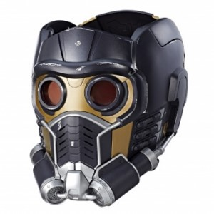 HASBRO MARVEL ELECTRONIC STARLORD HELMET