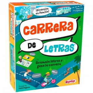 CARRERA DE LETRAS (SPANISH)