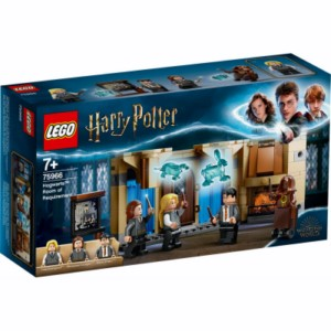 LEGO HARRY POTTER ROOM OF REQUIREMENTS