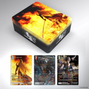 FINAL FANTASY TCG GIFT SET 2