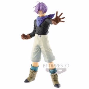 BANPRESTO FIGURE DRAGON BALL GT TRUNKS 19 CM
