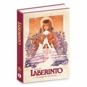 DENTRO DEL LABERINTO (ADVENTURE GAMES)