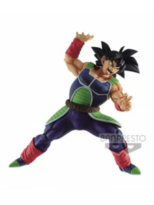 BANPRESTO FIGURE DRAGON BALL BARDOCK 14 CM
