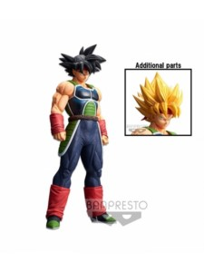 BANPRESTO FIGURE DRAGON BALL GRANDISTA BARDOCK 28