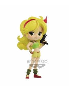 QPOSKET FIGURE DRAGON BALL LUNCH RUBIA 14 CM