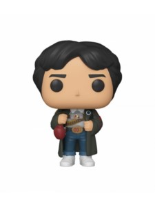 POP FIGURE THE GOONIES: DATA
