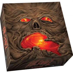 EVIL DEAD 2 BOARDGAME (ENGLISH)