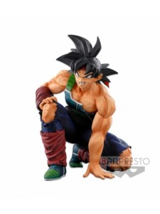 BANPRESTO FIGURE DRAGON BALL BARDOCK ED LIM 17 CM