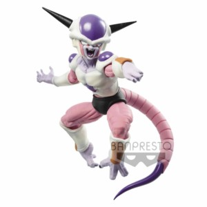 BANPRESTO FIGURE DRAGON BALL FREEZER 14 CM