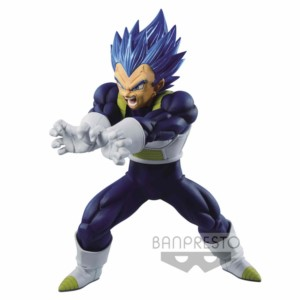 BANPRESTO FIGURE DRAGON BALL VEGETA MAXI 19 CM