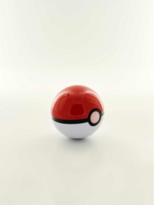 POKEMON POWERBALL WIRELESS SPEAKER