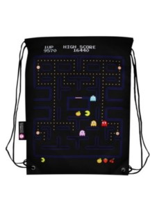 PAC MAN LUNCH BOX