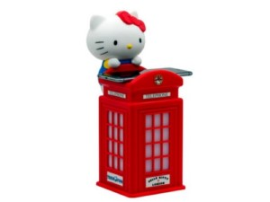 HELLO KITTY WIRELESS POWER PANK