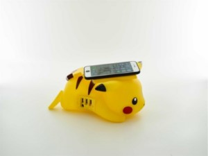 POKEMON WIRELESS POWER BANK
