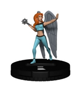 DC HEROCLIX JUSTICE LEAGUE UNLIMITED RELEASE OPKIT