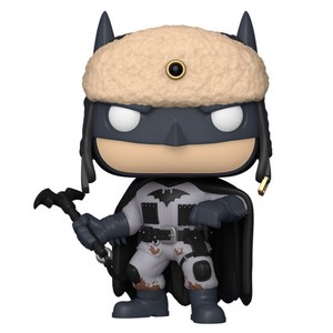 POP FIGURE BATMAN: RED SON BATMAN