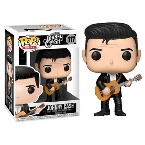 POP FIGURE JOHNNY CASH: JOHNNY CASH