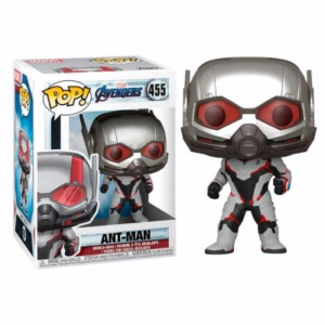 POP FIGURE MARVEL ENDGAME: ANT MAN