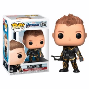 POP FIGURE MARVEL ENDGAME: HAWKEYE