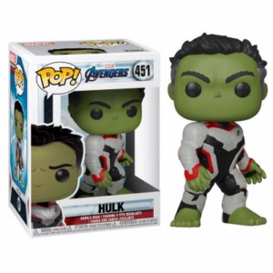 POP FIGURE MARVEL ENDGAME: HULK