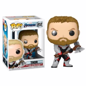 POP FIGURE MARVEL ENDGAME: THOR