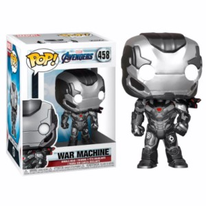 POP FIGURE MARVEL ENDGAME: WAR MACHINE