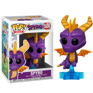 POP FIGURE SPYRO: SPYRO FLY