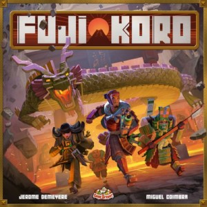 FUJI KORO SPANISH EDITION