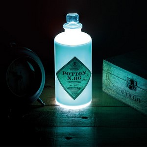 HARRY POTTER POTION LAMP 20 CM